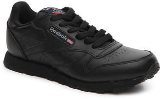 Reebok Classic Leather Youth Sneaker - Boy's