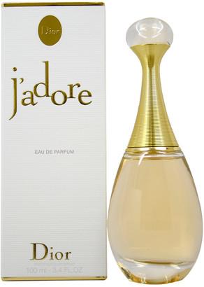 Christian Dior Women's 3.4Oz J'adore Eau De Parfum Spray