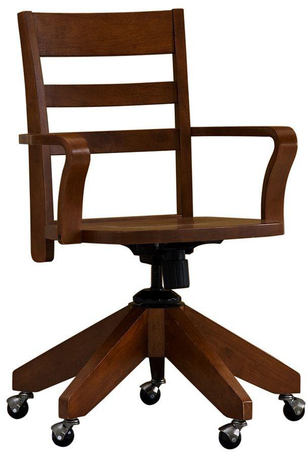 PBteen Swivel Armchair + Cushion