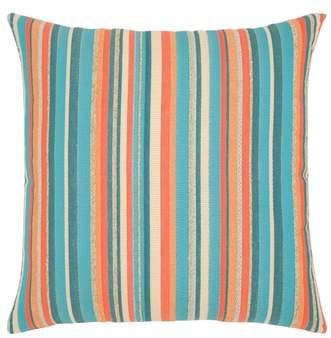 Grand Turk Stripe Indoor/Outdoor Accent Pillow
