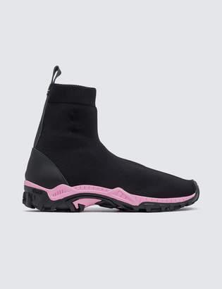 Marcelo Burlon County of Milan Flyknit Boot