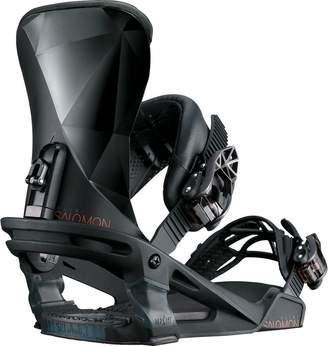 Salomon Snowboards Alibi Snowboard Binding