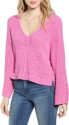 BP Summertime V-Neck Sweater