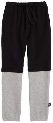 Nununu Double Sweatpants