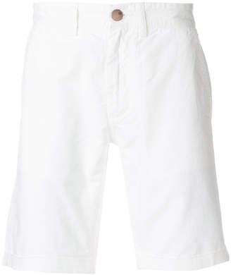 Sun 68 classic chino shorts