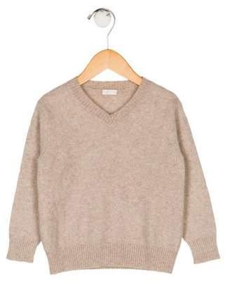 Il Gufo Kids' Cashmere Sweater