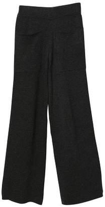 MANGO Alpaca trousers