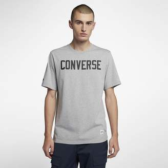 Converse Essentials Logo Men's T-Shirt