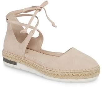 Caslon Leena Ankle Strap Sandal (Women)