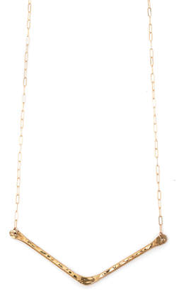 Dune Cinq Necklace