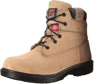Kodiak Women's Blue Girls 6-Inch CSA Safety Shoe