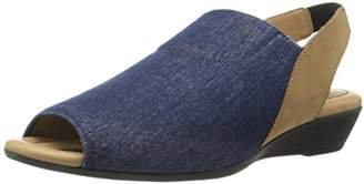 J. Renee J.Renee Women's Mariel Wedge Sandal
