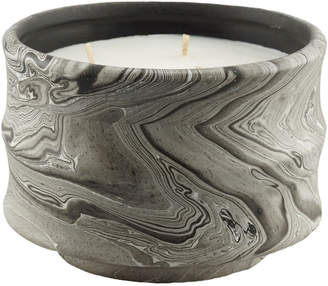 Northern Lights Lemon Peppercorn & Basil Roca Bowl Candle (24 OZ)