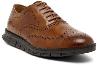 Deer Stags Benton Lace-Up Brogue Oxford