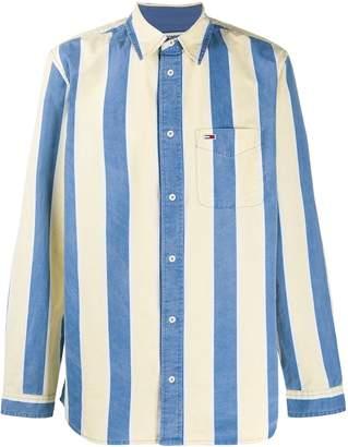 Tommy Hilfiger striped shirt