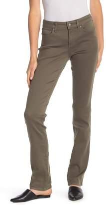 NYDJ Sheri Slim Fit Skinny Jeans