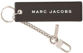 Marc Jacobs Tag Bag Charm In Black