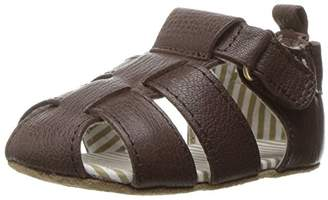 Robeez Boys' Samuel Sandal - First Kicks