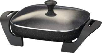 Starfrit 024400-002-0000 The ROCK by Starfrit Electric Skillet