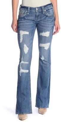 Rock Revival Elsie Boot Cut Jeans