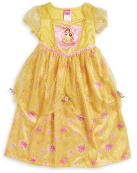 AME Sleepwear Little Girl's Belle Nightgown