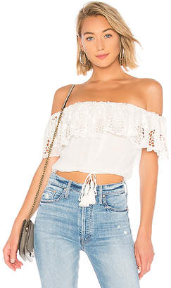 House Of Harlow x REVOLVE Emilie Top