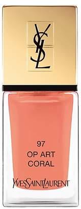 Saint Laurent Pop Illusion La Laque Couture Nail Polish