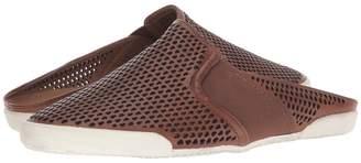 Frye Melanie Perf Mule Women's Slip on Shoes