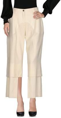 Aalto 3/4-length trousers