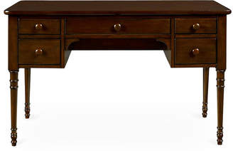 Stone & Leigh Teaberry Lane Desk - Amber