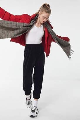 Urban Renewal Vintage Velvet Tapered Pant