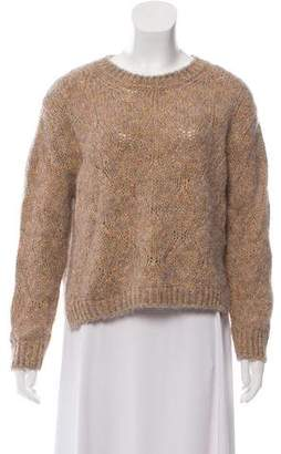 Closed Oversize Knit Sweater