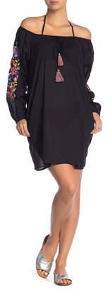 La Blanca Swimwear Nord Eden Cover-Up Dress