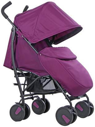 Mulberry Cuggl Maple Pushchair –