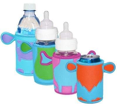 Bottle-Buds Neoprene Drink Koozie
