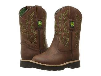 John Deere Everyday Round Toe (Toddler/Little Kid)