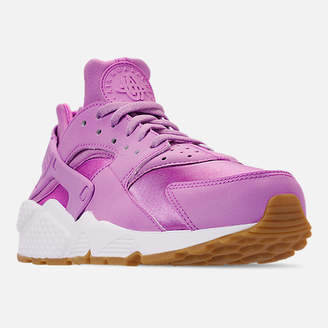 Nike Women's Huarache Run FG Casual Shoes