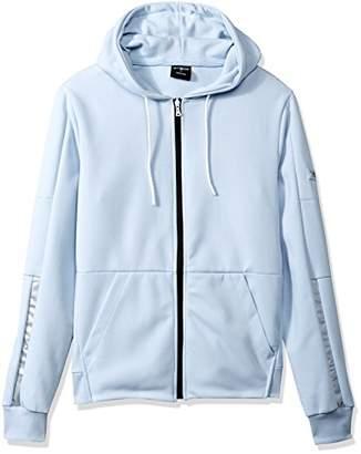 WT02 Men's Tech Fleece Hooded Full Zip