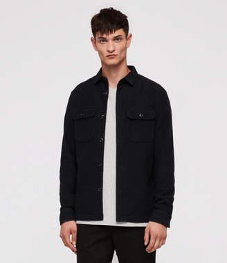 AllSaints Humboldt Shirt