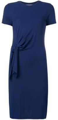 MICHAEL Michael Kors V-neck midi dress