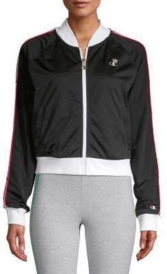 Champion Branded Track Jacket