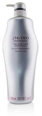 Shiseido NEW The Hair Care Adenovital Scalp Treatment (Thinning Hair) 1000ml