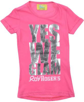 Roy Rogers ROŸ ROGER'S T-shirts - Item 37911835OH