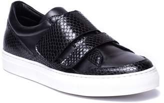Jared Lang Luke Double Strap Sneaker