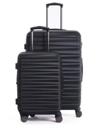 CalPak LUGGAGE Anza 2-Piece Spinner Luggage Set