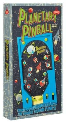 PROFESSOR PUZZLE Planetary Pinball