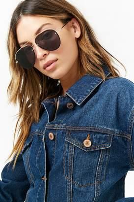 Forever 21 Aviator Sunglasses