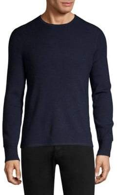 Rag & Bone Gregory Wool Pullover