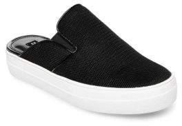 Lord & Taylor Design Lab Open Back Slip-On Sneakers