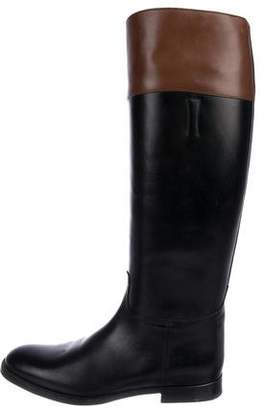 Church's Leather Equestrian Boots